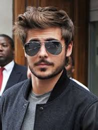 hair styles for biys with wavy hair 12 cool hairstyles for men with wavy hair