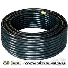 Famosos Mangueira Tubo Polietileno 3/4 x 2mm 100Metros / Irrigação / Bomba  &MB49