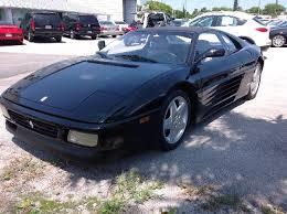348 ts price zfffg36a3l0086465 1990 348 ts copart cars