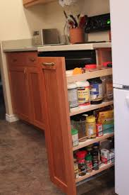 pull out cabinets kitchen pantry small pantry organization diy pull out shelves pull out cabinet
