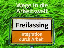 Wertstoffhof Bad Reichenhall Integration Durch Arbeit Stadt Freilassing
