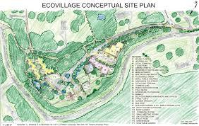 Map Of Charlottesville Va Our Vision Ecovillage Charlottesville Va