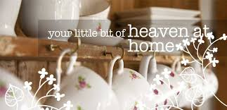 shabby chic home accessories bronte
