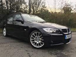 bmw 3 series 318d m sport 2008 bmw 3 series 2 0 318d m sport touring 5dr in bournemouth