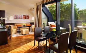 Schlafzimmer Einrichten Wie Im Hotel Penthouse Suite Im Sheraton Salzburg Hotel