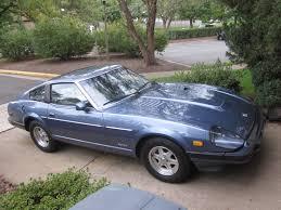nissan datsun 1983 dsi cars datsun spirit inc