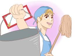 Skills For Housekeeping How To Start A Housekeeping Business 13 Steps With Pictures