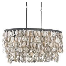 Capiz Shell Sconce Lighting Beautiful Capiz Shell Chandelier For Inspiring Interior