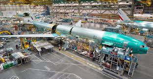 boeing builds a 737 in just 9 days article thu 29 sep 2016 10