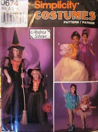 Simplicity Halloween Costumes 30 Halloween Images Mccalls Sewing Patterns
