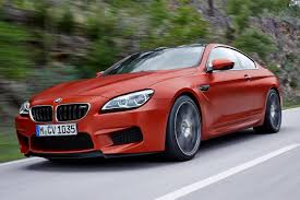 bmw m6 coupe 2017 bmw m6 coupe pricing for sale edmunds