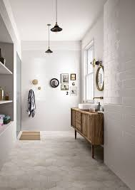 Subway Tiles In Bathroom Best 25 Hexagon Tile Bathroom Ideas On Pinterest Hexagon Tile