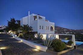 simple luxury villas for rent villas to rent pyrgos sky villa