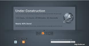 best under construction u0026 coming soon website templates free