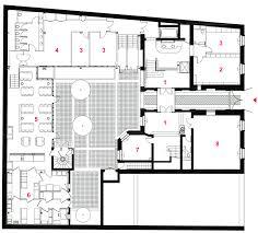 atelier 2 1 adds glazed extension to paris psychiatric hospital
