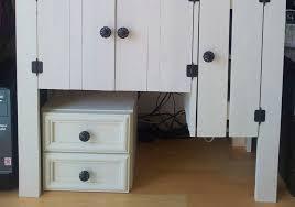 cabinet handles kitchen cupboard closet dresser black best 25