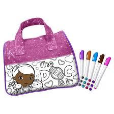 doc mcstuffins color style doctor bag target