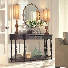 Black Entryway Table Black Entryway Tables Entryway Furniture The Home Depot