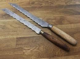 vintage kitchen knives 40 best made vintage chef kitchen knives images on