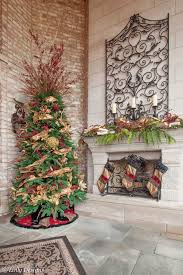 Home Holiday Decor by Christmas Home Decor Linly Designs