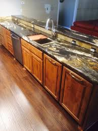 complete interior solutions hickory creek kitchen living