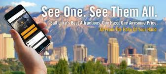 salt lake connect pass attractions discounts