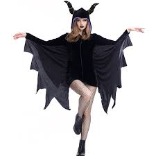 Size Gothic Halloween Costumes Size Xl Black Devil Halloween Costumes Women U0027s Gothic