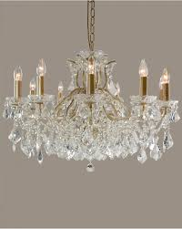Crystal And Gold Chandelier Chandelier Outstanding Gold And Crystal Chandelier Awesome Gold