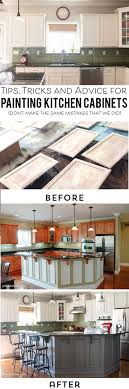 ideas for painting a kitchen best 25 kitchen cabinet paint ideas on painting
