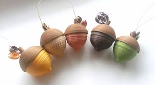 thanksgiving tree decorations acorn thanksgiving decor for fall fall table decor