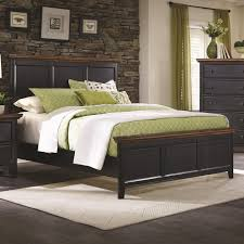 Black Wooden Bed Frames Cherry Wood Bed Frame Wrought Iron Bed Frame Wooden King