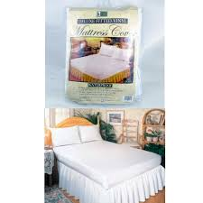 Home Design Waterproof Queen Mattress Pad by Premium Queen Size Mattress Soft Protector Waterproof Fitted Bed