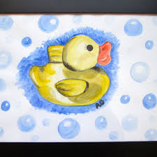 Duck Bathroom Decor Shop Rubber Ducky Decorations On Wanelo