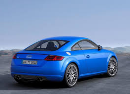 audi tt 2014 audi tt coupe 2014 technical data prices