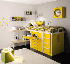 Kids Storage Beds With Desk 12 Space Saving Furniture Ideas For Kids Rooms Twistedsifter