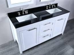 72 bathroom vanity top double sink s 72 inch double sink bathroom