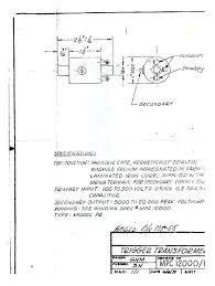 Cl 2 Transformer Wiring Diagram Sam U0027s Laser Faq Home Built Pulsed Argon And Or Krypton Ar Kr