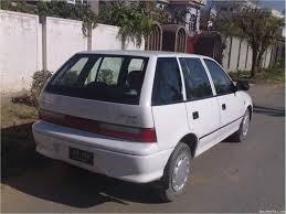 suzuki cultus specifications ehow catalog cars