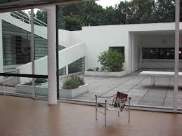Villa Savoye Floor Plan Villa Savoye A Poissy Architectural Holidays