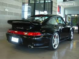 1994 porsche 911 turbo 1994 porsche 911 information and photos zombiedrive