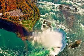 an american thanksgiving in canadian niagara falls
