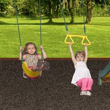 Amazon Backyard Playsets - backyard discovery prestige swing set home outdoor decoration