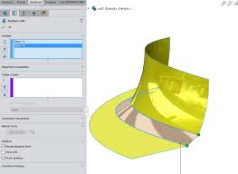 chamfering surfaces in solidworks computer aided technology