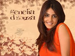 desktop genelia dsouza bollywood page with lovely image for full