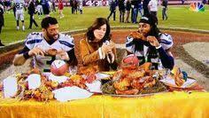 happy thanksgiving faithful sf 49ers happy