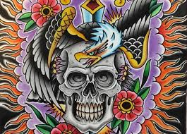 the grand canyon tattoo convention brings the world u0027s top artists