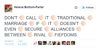 Traditional Marriage Meme - apparently we leaked onto twitter crusaderkings
