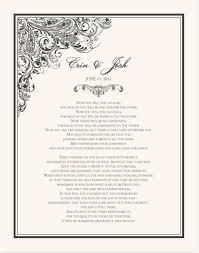 indian wedding prayer wedding certificate paisley power indian wedding blessing