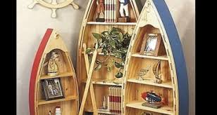 Canoe Bookcase Berkshire Boat Bookcase Filing Cabinets Home Office Boat Shaped
