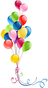 free balloons party balloons clipart free clip free clip